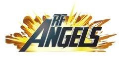 RF ANGELS LOGO